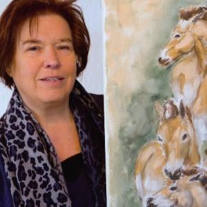 Gudrun J. Gottstein