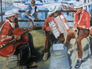 Kapstadt_Straßenmusiker