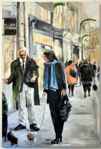Rue Royale-Les Soldes